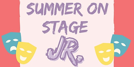 WISD Summer on Stage JUNIOR 2021 tickets