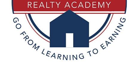 Real Estate Salesperson virtual weekend day, Friday to Sunday 9am to 1pm. tickets