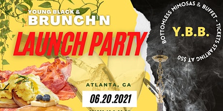 YBB Launch Party tickets