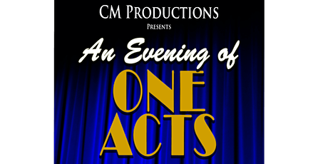 Evening of One Acts billets