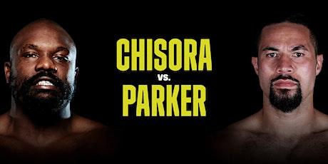 StREAMS@>! r.E.d.d.i.t-Chisora v Parker Fight LIVE ON 01 May 2021 tickets
