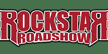 RockStar RoadShow tickets