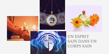 Journée dédiée à la Fête des Mères -  Centre de Bien-Etre Corespri billets