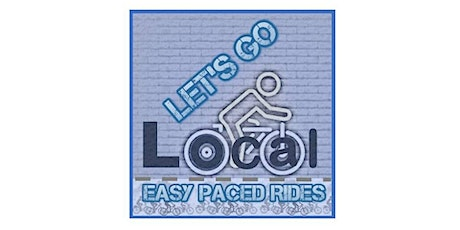 Lets Go Local to the Thamesmead Tor 8-5-21 tickets