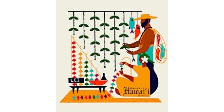 Ho'omau Hawai'i Market tickets
