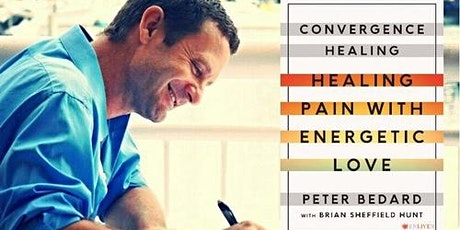 Healing Anxiety & Releasing Control with Peter Bedard tickets