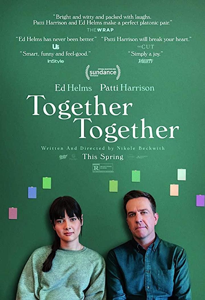 Together Together image