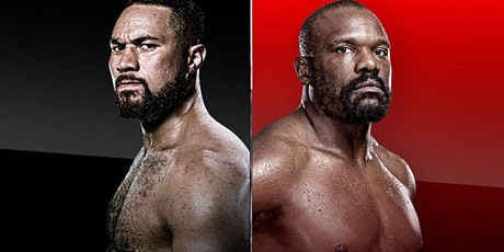 StREAMS@>! (LIVE)-DEREK CHISORA v JOSEPH PARKER FIGHT LIVE ON fReE 2021 tickets