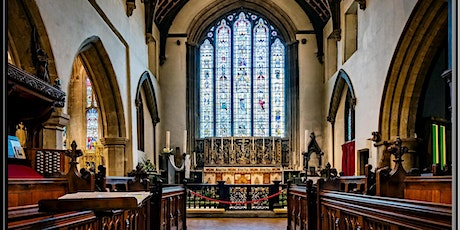 Choral Eucharist from Cirencester Parish Church tickets