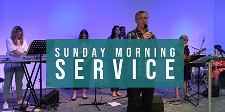 Sunday Morning Service 11.30am tickets