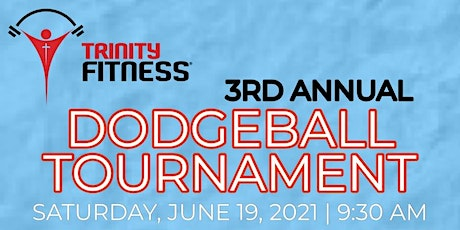 3rd Annual Dodgeball Tournament tickets