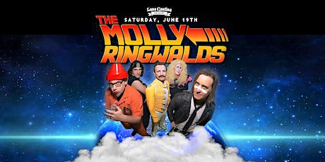 The Molly Ringwalds LIVE at Lava Cantina tickets