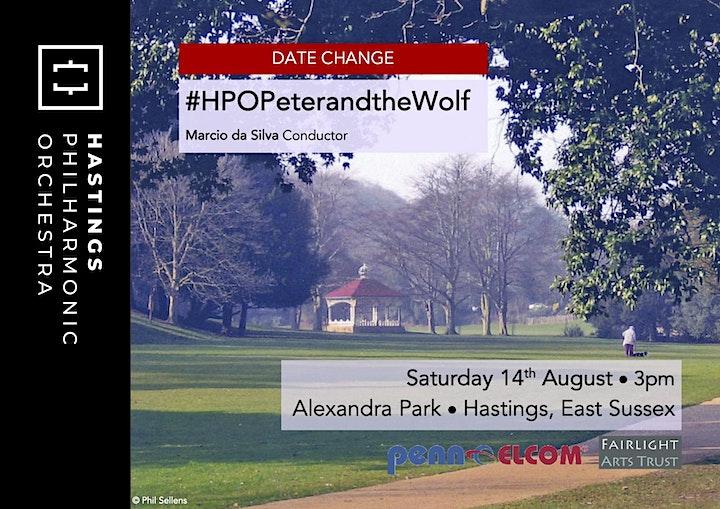 HPO Open Doors   Alexandra Park image