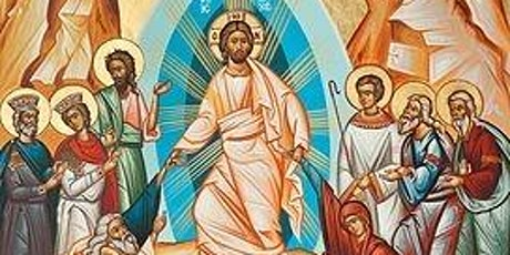 Masses for 6th Sunday of Easter tickets