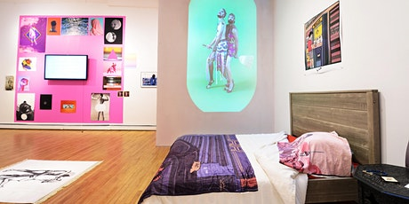 Curatorial Tour of Queer-y-ing the Arab with the Earl of Bushwick tickets