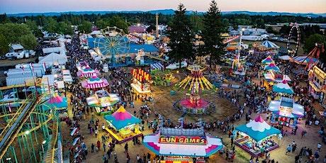 Petaluma Carnival! tickets