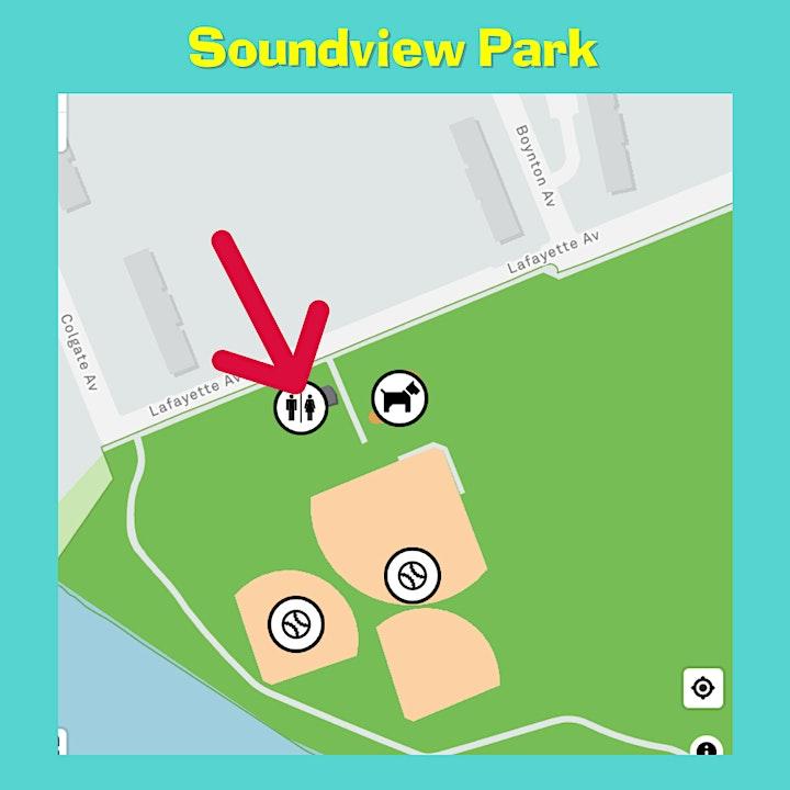 Revitalize Soundview Park image