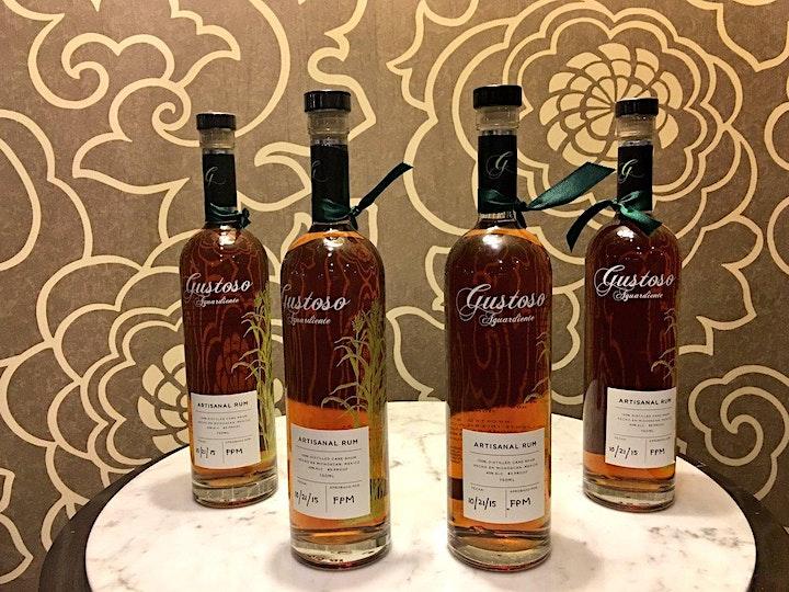Oh Happy Hours - Celebrating Mezcal, Tequila, & Rum - Meet & Greet image