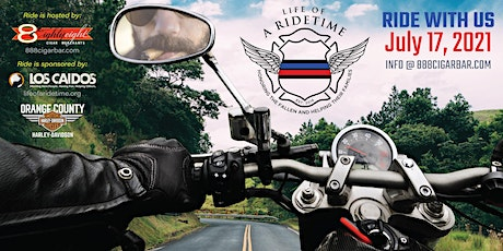 Life of a Ridetime tickets