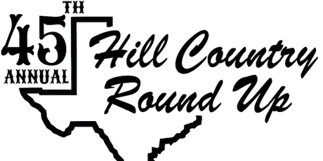 45th Annual Hill Country Roundup tickets
