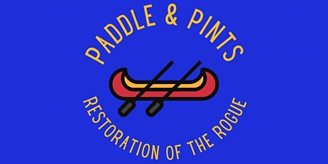 Paddle & Pints: Restoration of the Rogue tickets