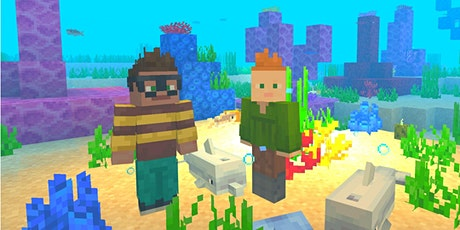 Getting Tech-Savvy in Minecraft: A Webinar for Therapists tickets