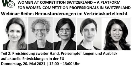 Competition Law Challenges in Distribution Contracts Tickets