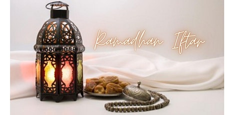 Harvard Club of the UAE  Annual Iftar Ramadan 2021 tickets