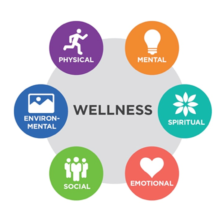 Rebatí Sante Mentale 1st Annual Mental Health Wellness Fair image