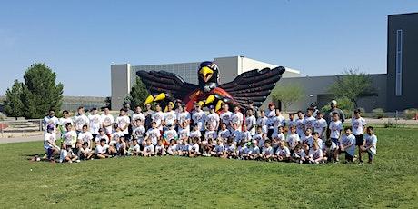 Flying Hawk Football Camp tickets