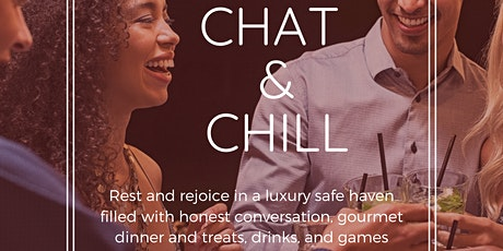 B.A.G.S: Chat & Chill tickets