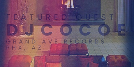 Secret Sessions / Living Room / DJ Cocoe tickets