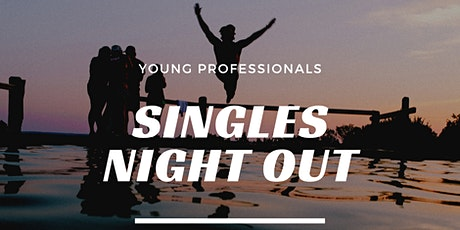 Christian Singles Night Out: Essential Nutrients tickets