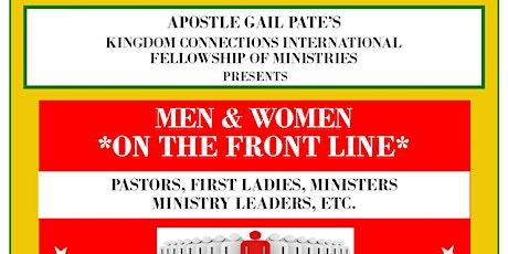 KCIFM Leadership Gathering tickets