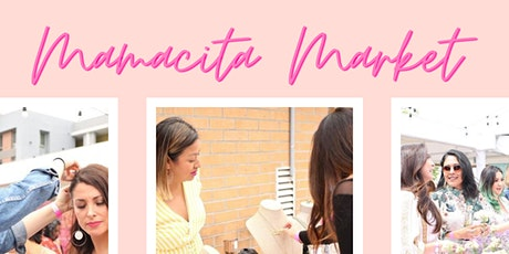 Mamacita Market tickets