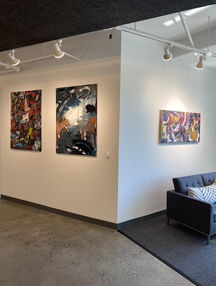 FEEL - Art Exhibition image