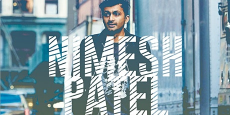 Nimesh Patel (SNL, Late Night with Seth Meyers)  SAT  10p Show tickets