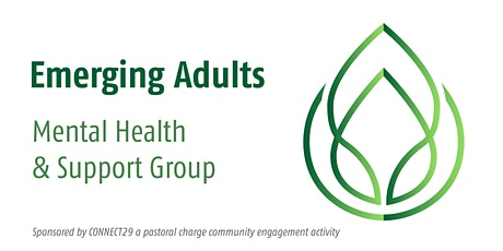 Emerging Adults: Mental Health and Support Group tickets