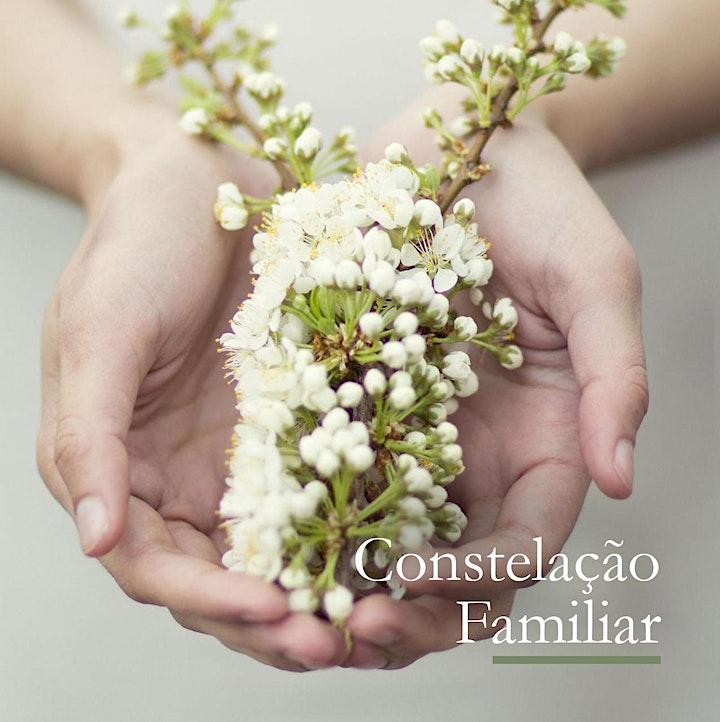Imagem do evento ONE-DAY WORKSHOP DE CONSTELAÇÃO FAMILIAR POR PATRICIA BELDA