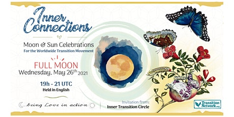 Moon and Sun Celebration - FULL MOON tickets