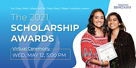 San Diego Mesa College 28th Annual Scholarship Awards Ceremony tickets