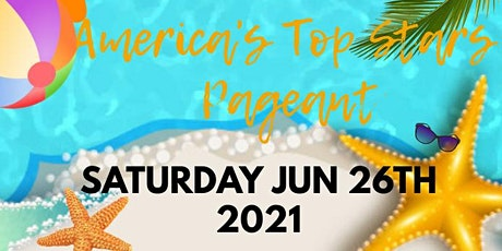 America's Top Stars Summer Pageant tickets