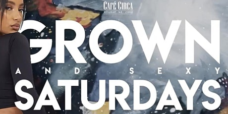 ATL'S #1 SATURDAY ROOFTOP PARTY tickets