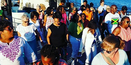 3rd Annual Boston Harbor Sunset Line Dance Cruise-regular price tickets