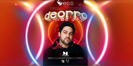 ECC  wish foundation presents: WISH CONCERT ft. Deorro tickets
