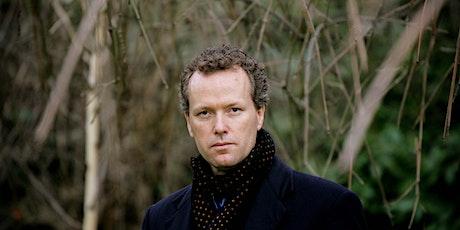 Writers Bloc Presents:  Edward St. Aubyn (Free) tickets