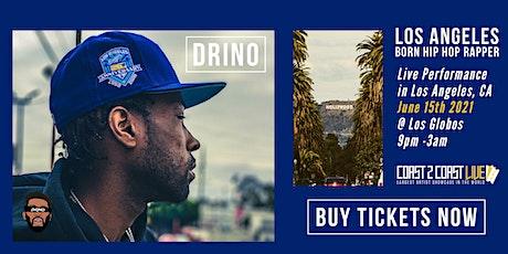 Coast 2 Coast LIVE   Los Angeles Edition 6/15/21 tickets