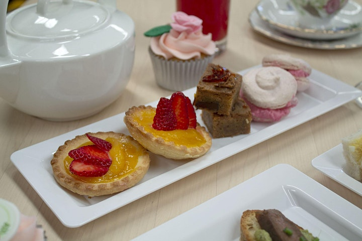 Mother's Day High Tea image