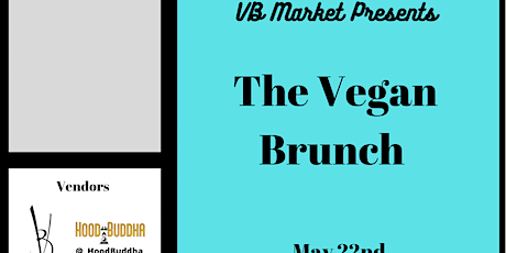 VB Brunch & Spoken Knowledge tickets