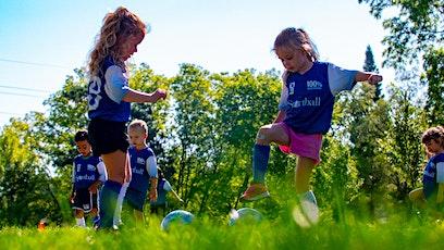 Essai gratuit Soccer Sportball à Vaudreuil billets
